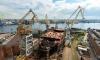 """На """"Балтийском заводе"""" в мае будет заложен новый ледокол """"Якутия"""""""