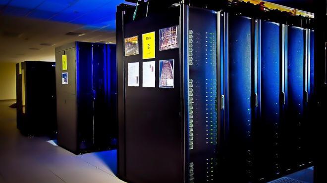 Японский суперкомпьютер назвали самым быстрым в мире
