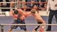 Трояновский выйдет на ринг 14 ноября в Петербурге