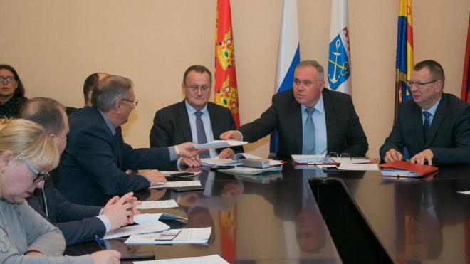 Совет депутатов Выборга изменил регламент работы