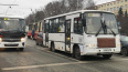 В Петербурге на маршруты вернулись почти 100 коммерческих ...