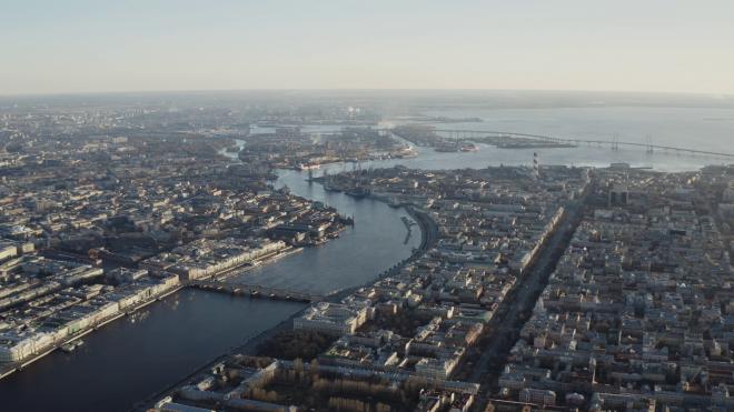 Петербургский ЗакС рассмотрит законопроект о внесении изменений в Генплан города