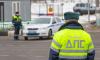 Пьяного водителя в Петербурге остановила стрельба полиции