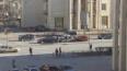 На Ивановской улице произошло ДТП с участием трех машин