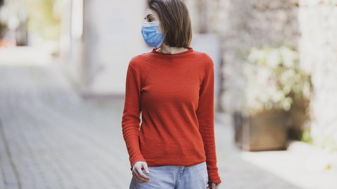 Специалисты рассказали, как часто петербуржцам нужно сдавать тест на коронавирус