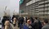 Водители из Петербурга выстроились в очереди за бесплатными транспондерами на ЗСД
