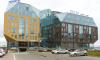 """У метро """"Фрунзенская"""" построят новый бизнес-центр"""