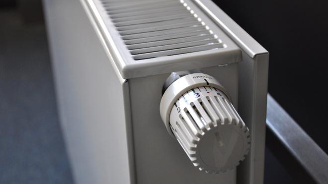 В домах Московского района нагрелись батареи