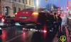 В Петербурге на москвича на Bentley завели уголовное дело за оскорбление инспектора