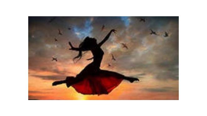 I Love You... Танцевальное шоу