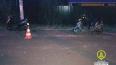 Два подростка на скутерах столкнулись в Кировском ...