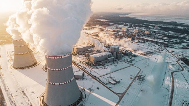 ЛАЭС наращивает свою долю в энергосистеме Ленобласти и Петербурга