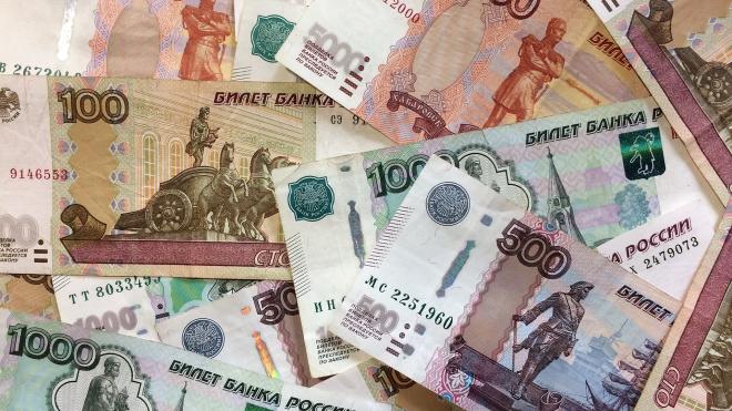 Петербуржца оштрафовали за прогулку вдоль парка на 2 тысячи рублей