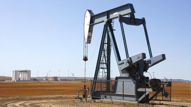 За неделю запасы нефти США уменьшились почти на 13 млн баррель