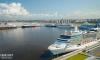 Туристов хотят перевозить от порта до центра города на электросудах