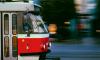 Движение четырёх трамваев по проспекту Энгельса возобновилось
