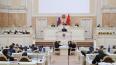 Что известно о проекте петербургского бюджета на следующ...