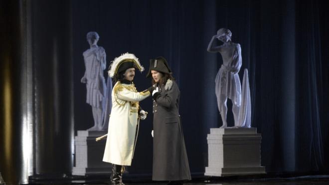 """Опера """"Пиковая дама"""""""