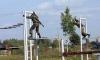 Спортивный праздник, посвященный Дню воздушно-десантных войск