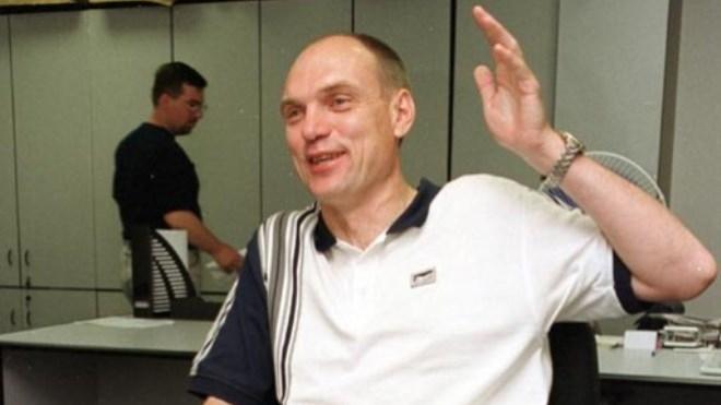 Александр Бубнов в эфире Piter.TV
