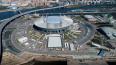 Петербург примет талисман Евро-2020 26 марта