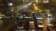 Неработающий светофор стал причиной пробки на проспекте ...