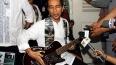 Гитара басиста Metallica вызвала коррупционный скандал ...