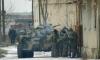 В Нальчике спецназ ведет перестрелку с боевиками