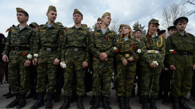 В Гатчине откроется центр военно-патриотического воспитания