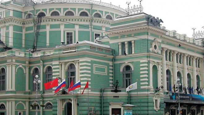 Мариинский театр подготовил цикл вечеров ко Дню снятия блокады