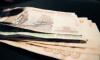 Петербурженка написала заявление на мужа за кражу трех тысяч рублей