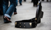 В Петербурге хотят запретить несогласованные концерты уличных музыкантов