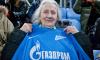 """Зенит"" поздравил 90-летнюю фанатку из Петербурга"