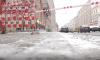 Уборку снега с крыш в Петербурге будут контролировать при помощи беспилотников