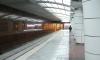 В петербургском метро рассказали, зачем машинистам зеркала на станциях