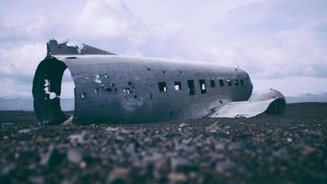 Пять человек погибли во время крушения двух самолетов в небе над Аляской