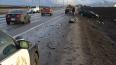 В Новгороде в ДТП пострадал пятилетний мальчик