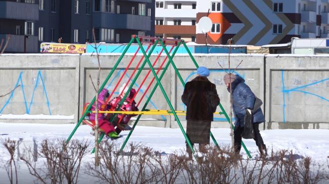 У сотрудника ГИБДД из Ленобласти пропала четырехлетняя дочь