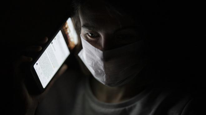 В Петербурге пациент сбежал из закрытой на карантин больницы