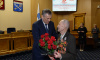 В Ленобласти пока не будут вручать медали ветеранам