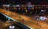 В ночь на 19 декабря разведут Кантемировский мост