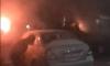 Националисты-подкаблучники забросали посольство РФ в Киеве йодом и яйцами