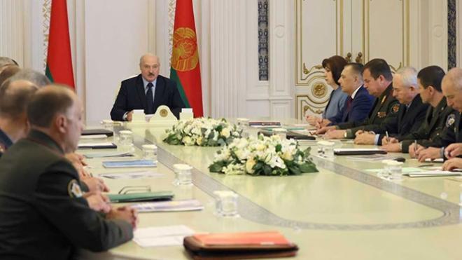 Пригожин рассказал об умении Лукашенко находить правильные решения