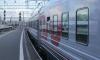 Петербург прекратил железнодорожное сообщение с Калининградом