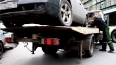 Новый закон об эвакуации автомобилей: машину не смогут ...