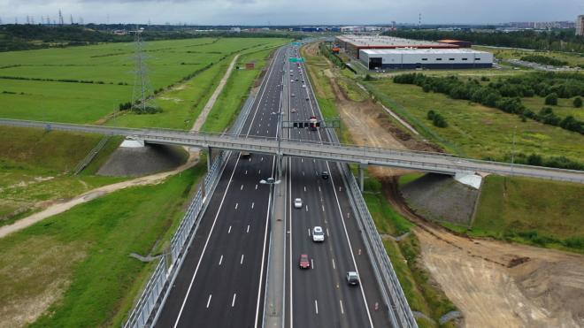 Программа совместного развития транспорта Петербурга и Ленобласти появится в ноябре