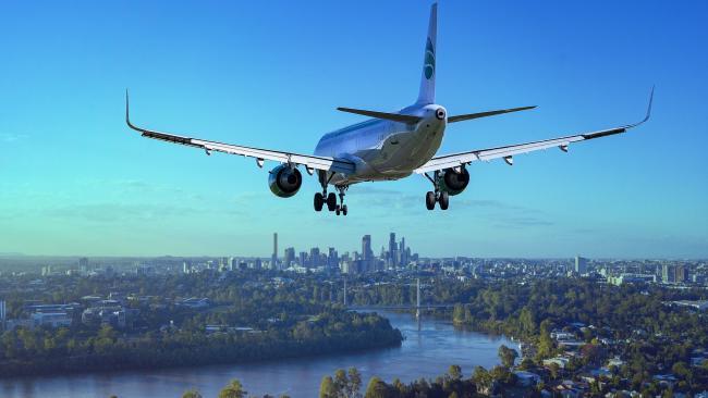Правительство РФ продлило до ноября программу поддержки пострадавших от пандемии авиакомпаний
