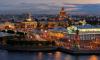 Петербург вошел в список самых благоустроенных регионов России по версии Минстроя