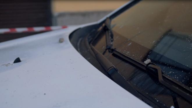 В Петербурге таксист потребовал с Панина 150 тыс. за сломанный рычаг