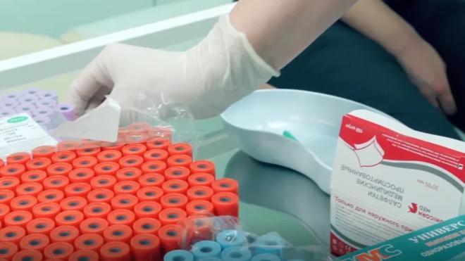 Европейский университет подсчитал, что у 8% петербуржцев есть антитела к коронавирусу